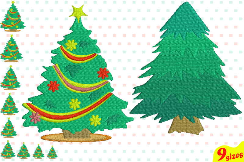 christmas-tree-embroidery-design-machine-instant-download-commercial-use-digital-file-4x4-5x7-hoop-icon-symbol-sign-santa-tree-mini-xmas-winter-holiday-new-year-119b