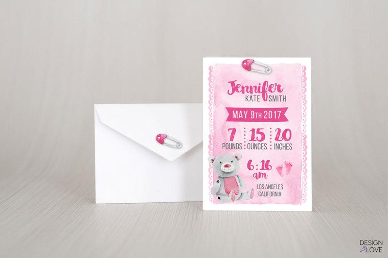 baby-birth-poster-baby-pony-or-teddy-bear