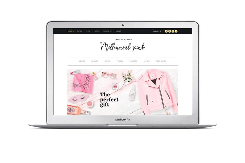 millennial-pink-scene-creator-kit