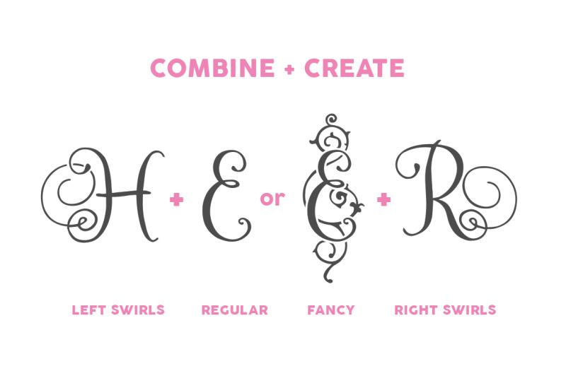 waw-monogram-font-family