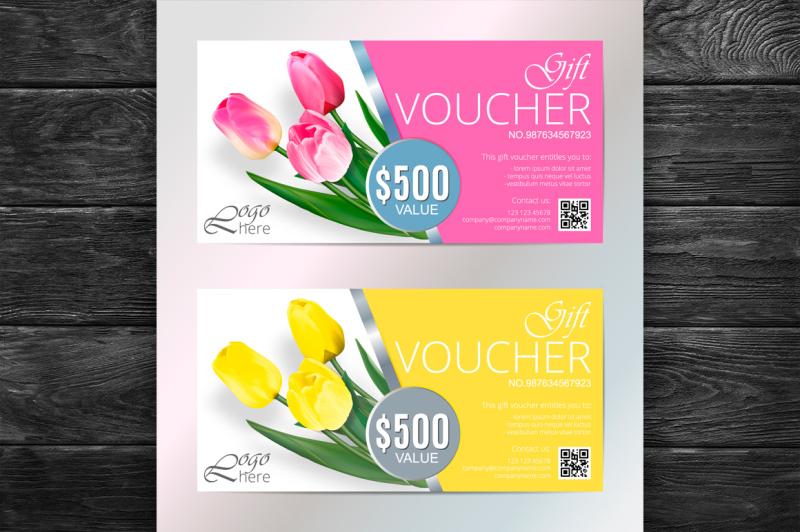 vector-vouchers-bundle