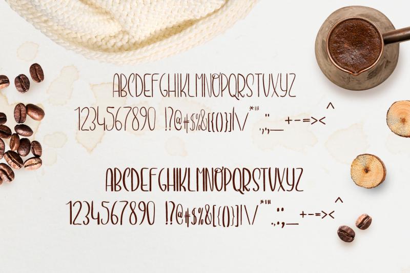 espresso-font