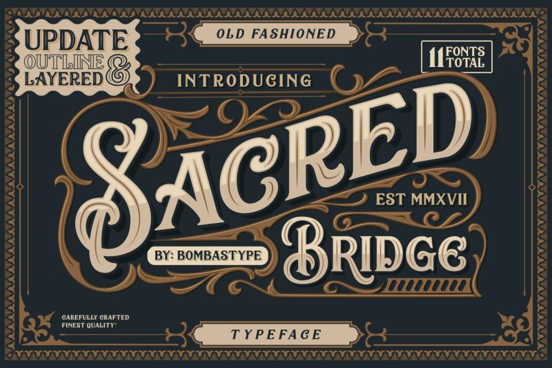 sacred-bridge-family