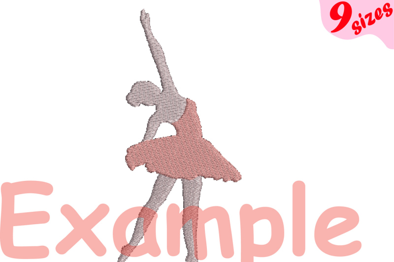 ballet-ballerina-embroidery-design-instant-download-commercial-use-digital-file-4x4-5x7-hoop-machine-icon-symbol-sign-girls-girl-sport-dance-girl-girls-127b