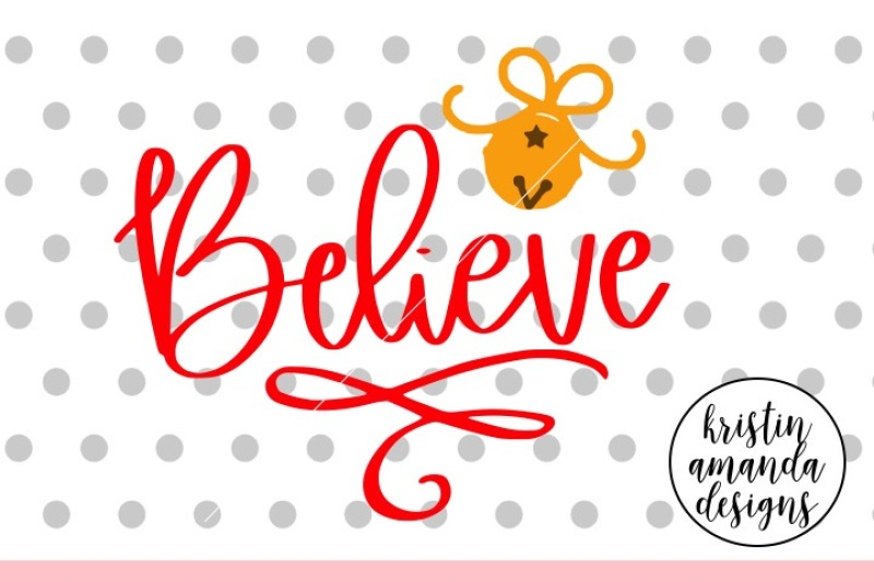 believe-christmas-svg-dxf-eps-png-cut-file-cricut-silhouette