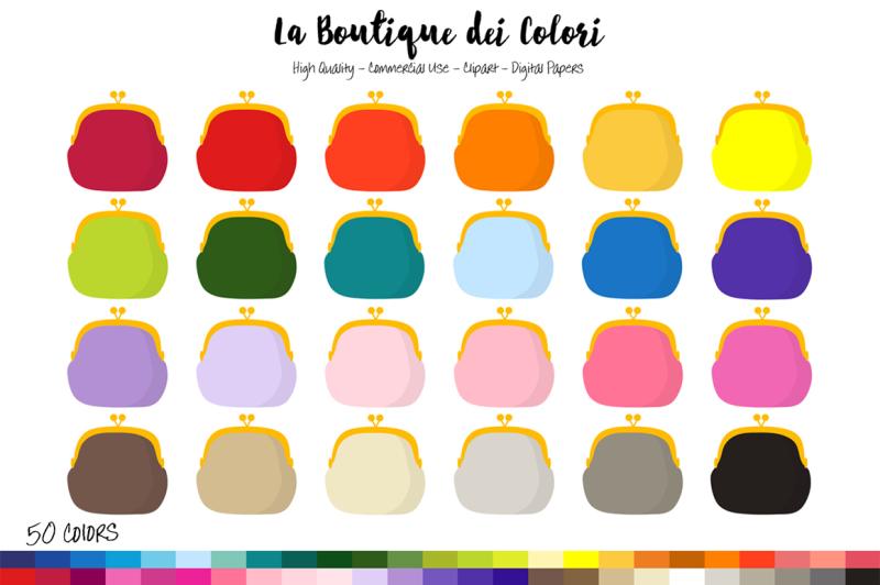 50-rainbow-cute-coin-purse-clip-art