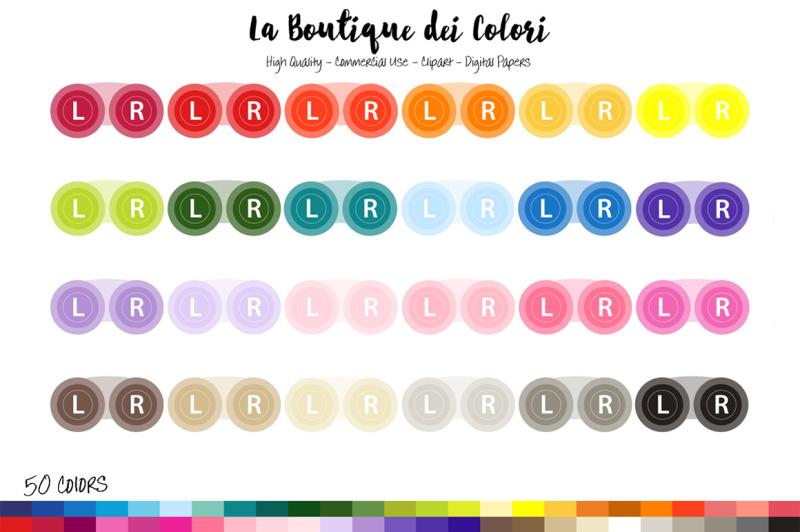 50-rainbow-contact-lenses-clip-art