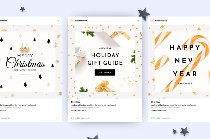 holiday-social-media-pack-vol-3