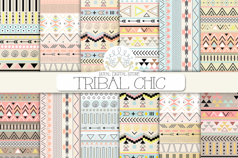 tribal-digital-paper