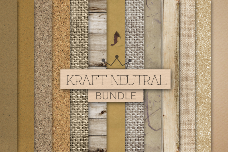 kraft-neutral-digital-textures