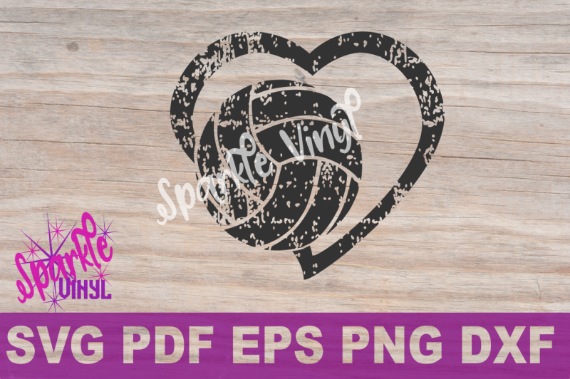 svg-grunge-distressed-gift-for-volleyball-heart-grunge-distressed-printable-svg-dxf-eps-png-pdf-file-for-cricut-silhouette-volleyball-gift