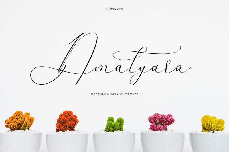 amalyara-script