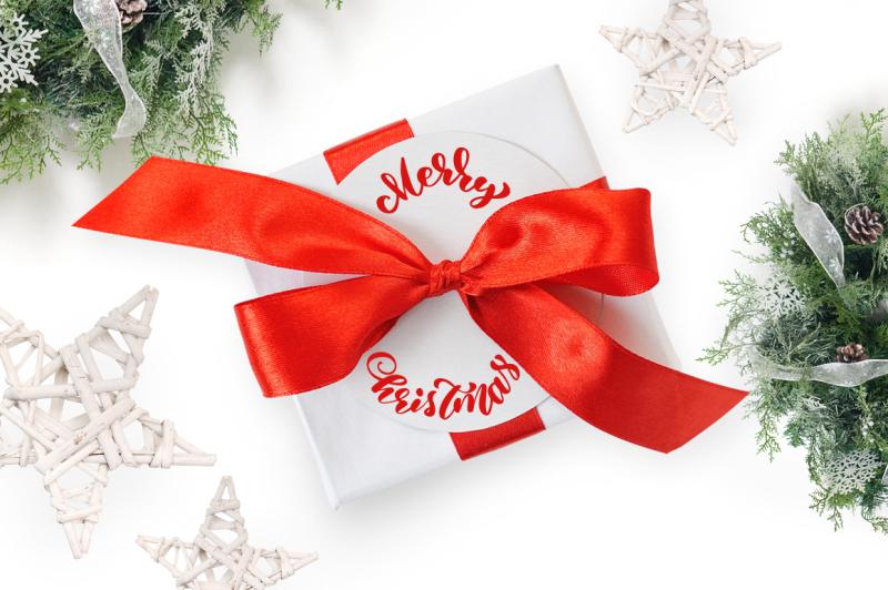 isolated-gift-christmas-mock-ups