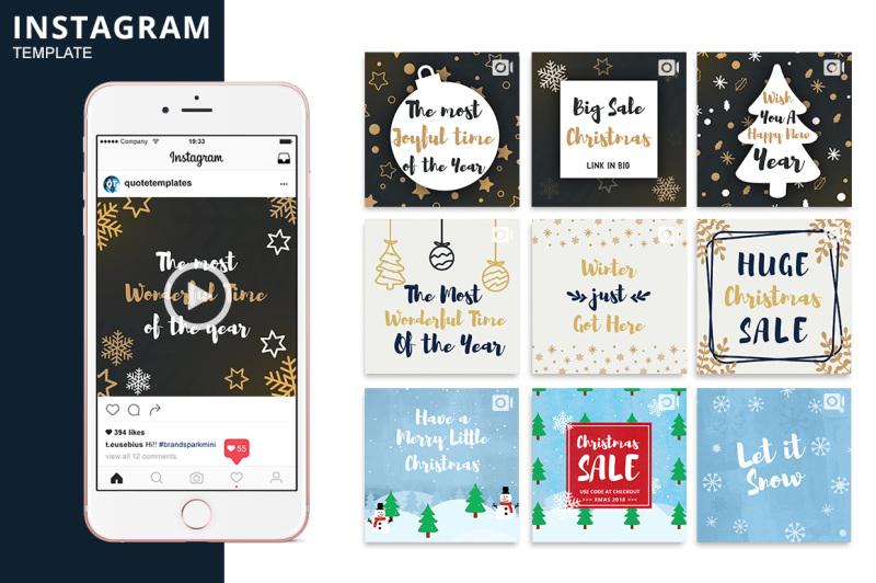 christmas-animated-template