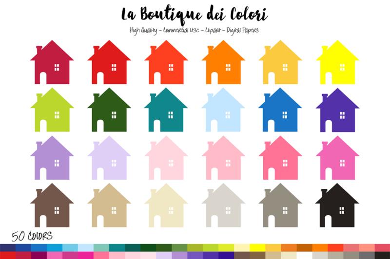 50-rainbow-house-clip-art