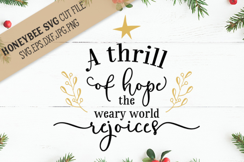 a-thrill-of-hope-christmas-svg