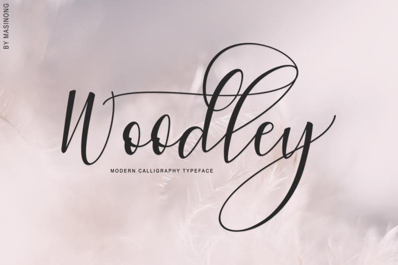 woodley-script