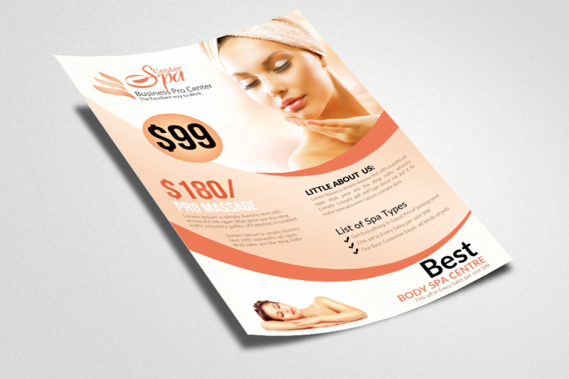 spa-and-massage-therapy-flyers