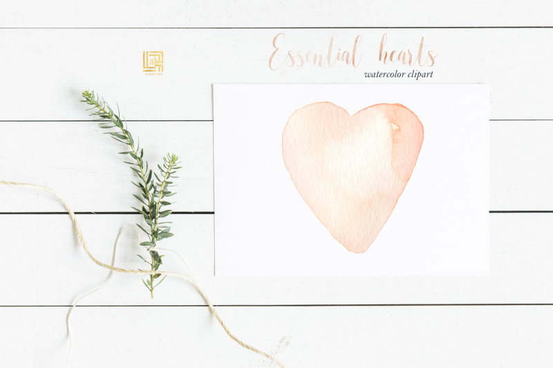essential-hearts-nbsp-watercolor-clipart