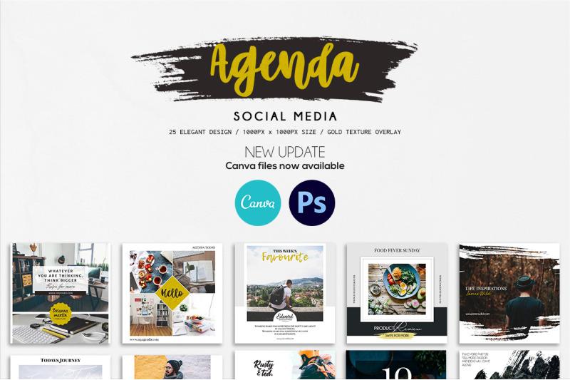 insta-agenda