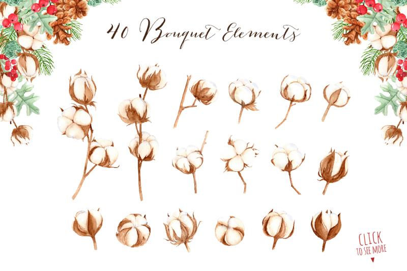 30-percent-off-christmas-bouquet