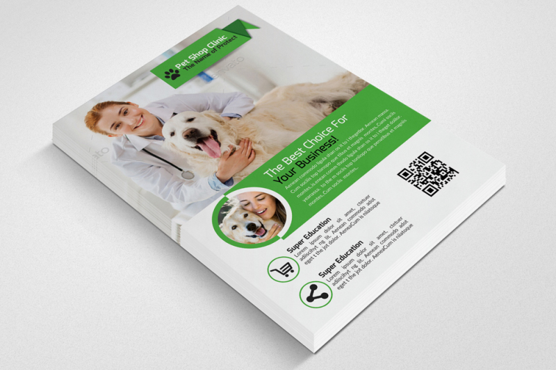 pets-clinic-and-care-centre-flyer