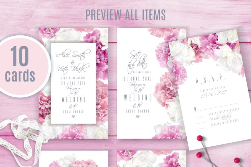 wedding-invitations-bundle