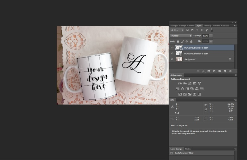 two-white-coffee-mug-mockup-valentine-039-s-day-flatlay-top-view-template-rustic-background
