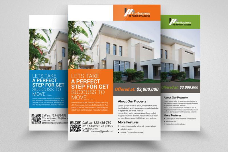 house-for-sale-real-estate-flyer