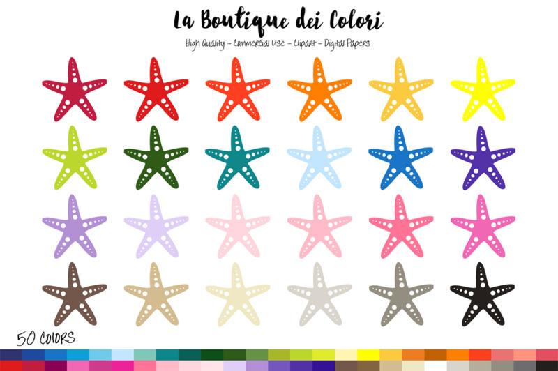 50-starfish-planner-clip-art