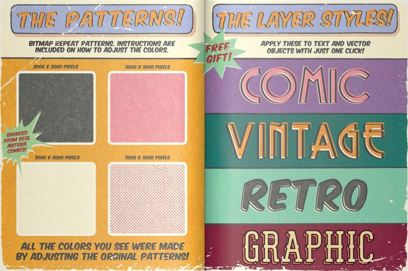 the-retro-comic-book-tool-kit