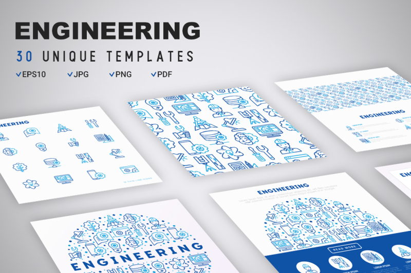 engineering-icons-set-concept