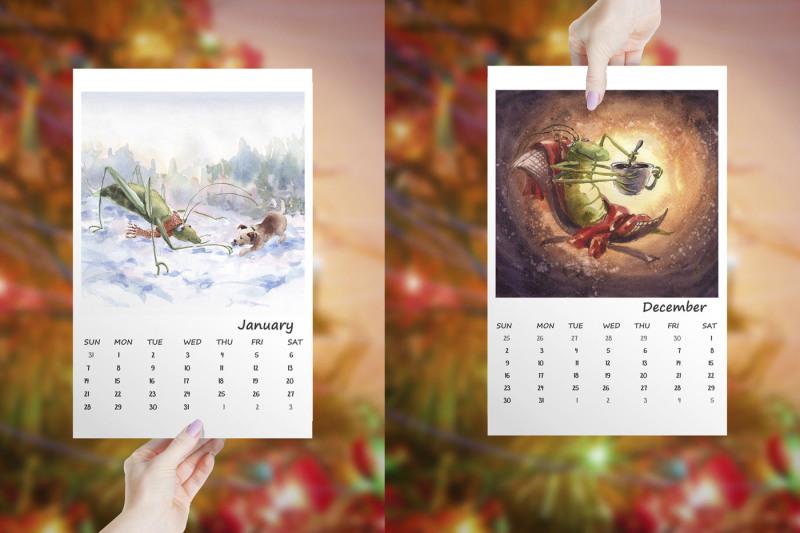 calendar-2018