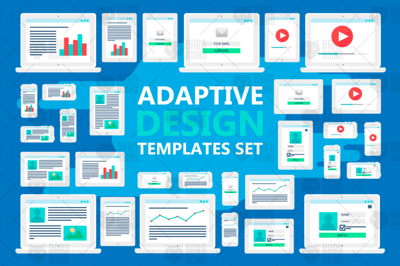 adaptive-design-ui-elements