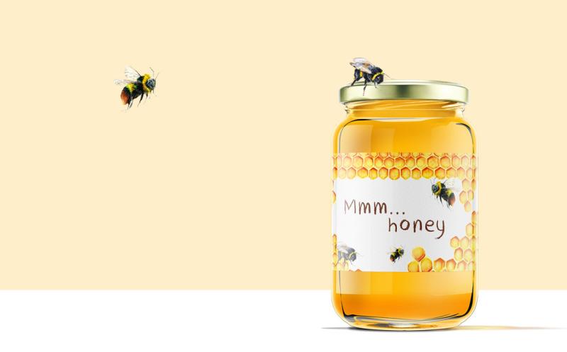 mmm-honey