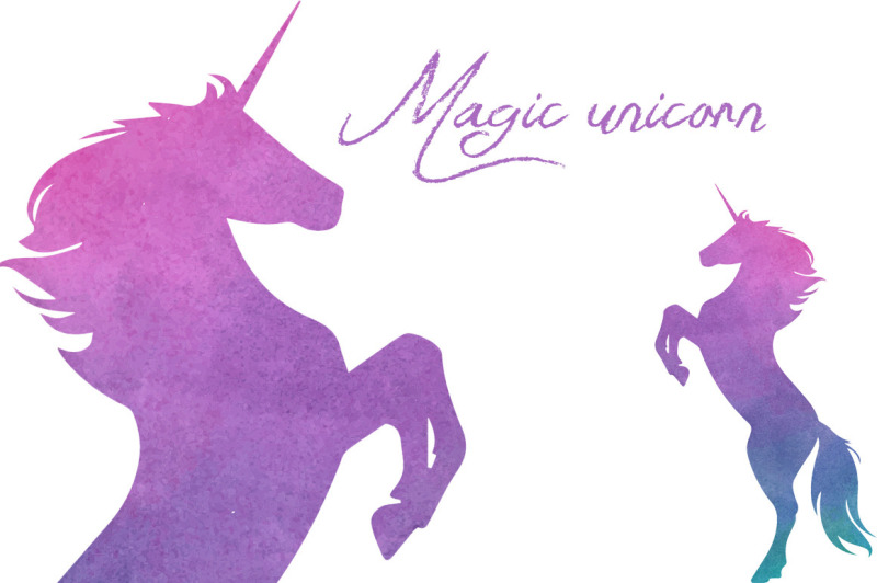 magic-unicorn