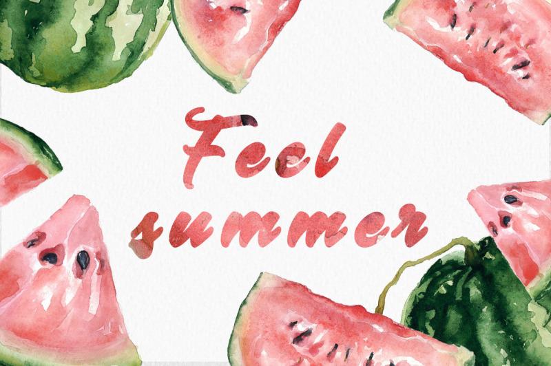 feel-summer