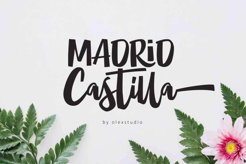 madrid-castilla