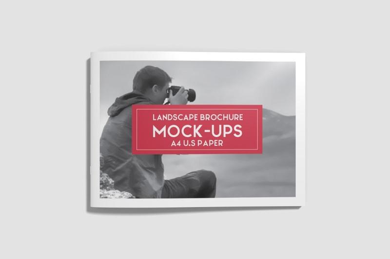 landscape-brochure-mockups
