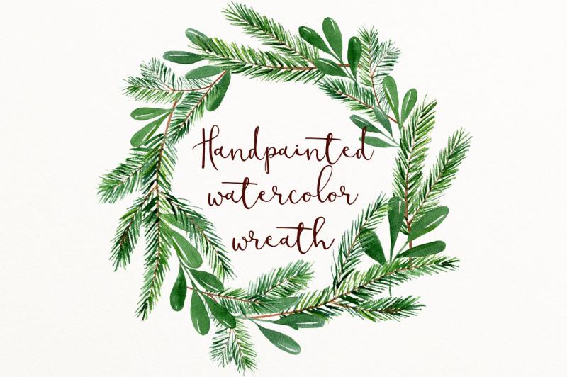 christmas-wreath-clip-art
