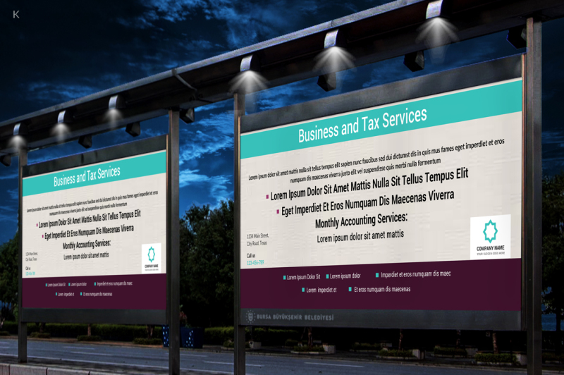 business-outdoor-banner