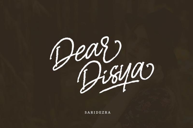 dear-disya