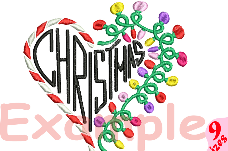 christmas-heart-embroidery-design-machine-instant-download-commercial-use-digital-file-icon-symbol-sign-cute-xmas-ornaments-light-balls-santa-s-ball-magic-xmas-love-145b
