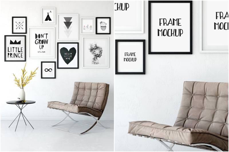 frame-mockup-bundle-vol-1