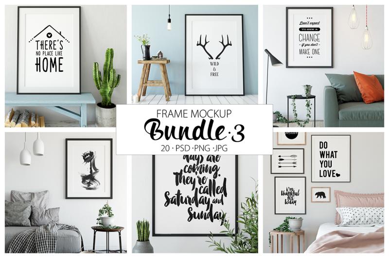 frame-mockup-bundle-vol-3