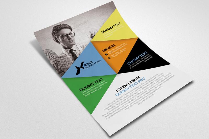 corporate-flyer-templates