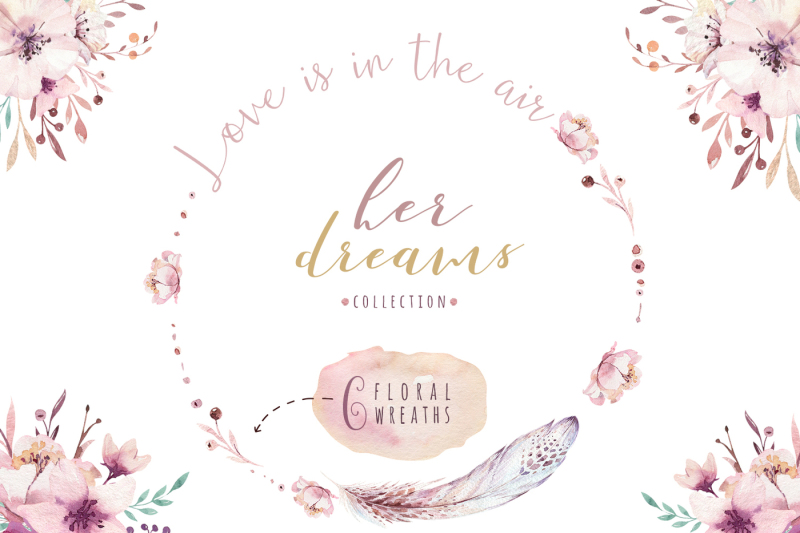 her-dreams-bohemian-collection