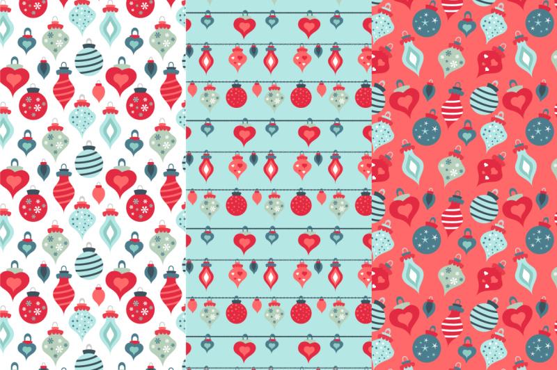 christmas-vector-seamless-pattern
