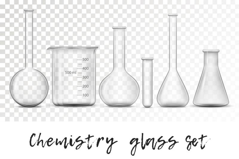chemical-glass-set