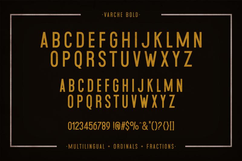 varche-caps-typeface